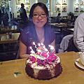 Eileen 24 Birthday