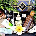 2016.09.07 -【美妝】9月份VOGUE x butybox 聯名 美妝體驗盒