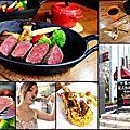 2016.09.23 -【高雄】Beer Beef 比爾比夫和牛乾式熟成館