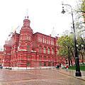 俄羅斯~克裡姆林宮 + 紅場