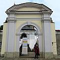 捷克人骨教堂 (Sedlec Ossuary)