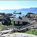 格陵蘭~Sisimiut 小鎮(下)