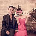 視覺流感 韓風攝影 韓婚婚紗