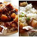 無名虱目魚肚湯、海產粥