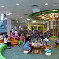 調景嶺公共圖書館