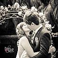 14年10月-Peter & Jolie 婚禮紀錄(香草花緣)