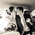 14年11月-Evis & Chun 婚禮紀錄(玉喜飯店)
