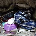 [穿搭] I AM BAGS 比利時包包