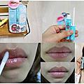 [體驗]乾唇救星!!LISA LARSON x JNL日本天然物研究所 胎盤素唇部精華液