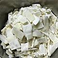 自製脆筍&涼拌脆筍