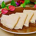 DIY台式潤餅皮