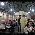 台北。RAW、安耐曬升降電動曬衣架、兒童新樂園、山園熱炒