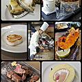 宜蘭。青山食藝、大洲魚寮、富哥活海產、饗宴鐵板燒