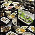 野柳泊逸渡假酒店、漁人廚房晚餐