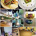 台北。Magic Touch点爭鮮、奧斯丁夢想樂園、樂福親子餐廳