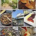 2017加州。V.Sattui Winery、鹿躍酒莊、Bouchon