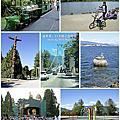 溫哥華。APEX Adventure、Granville Island、kid's island、Stanley Park