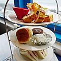 基隆。新環港海鮮餐廳、聖托里尼海景餐廳