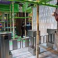 台北。大直ATT 2、大直遊戲愛樂園、ATT星際冒險樂園、樂福銀河鐵道餐廳、ATT 文華餅房、大直爬爬客親子樂園