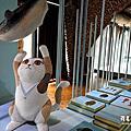 2016-0812 台南why東西.樂坐屋.虱目魚主題館