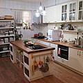 歐巴桑的快樂廚房