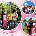 2014暑假遊花東第四天台東森林公園1030814