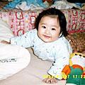 Wendy十二歲生日點滴回憶錄1040604