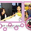 假日輕鬆GO~台北三創生活園區漫威特展1050424