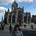 英國-愛丁堡