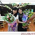 2011-06-25-風雨交加的畢業典禮