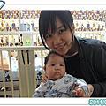 2011-07-小米粒住院記