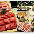 超有肉涮涮屋龍潭店
