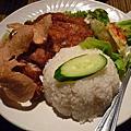 京站小檳城南洋餐廳