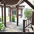 江夏景觀設計/0989-102-468/南方松護木漆保養/護木漆工程/室外護木漆