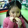 小草莓七歲生日~~