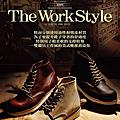 Hawkins Working Boots 讓你展現男人的剛強與態度