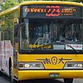 台北市聯營市區公車0東-299的公車照片