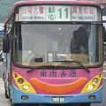 台北捷運接駁公車(綠)