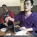 2011-10-15算障團內部會議