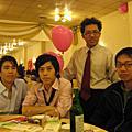 20071209 偉龍圓圓結婚