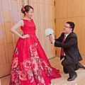 佩雯`s wedding~花蓮新秘游小隻/妝髮婚禮造型