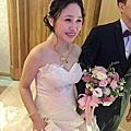wedding花蓮新秘游小隻/妝髮婚禮造型