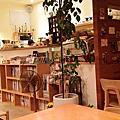 朵思咖啡店