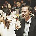 Lin & Sunnie's Wedding