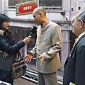 20090107ㄚ布豆參加年貨大街記者會
