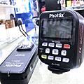 Phottix Odin 2.4G 高速同步TTL頂級觸發器