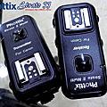 Phottix Strato II 2.4G TTL觸發器