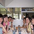 080608畢業家聚於香筵小館