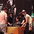 【2007-09-15】台北華納威秀