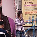 【2007-09-16】台北西門町聯合醫院前廣場